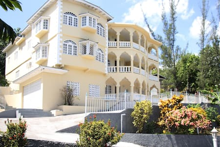 TRANQUIL HOME IN MONTEGO BAY - Montego Bay