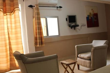 Quite & Cozy two bedroom Apartment - Apartment