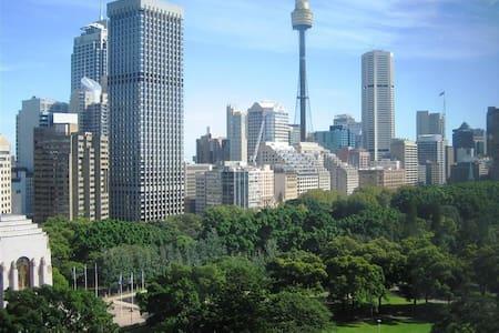 View, Stunning Apt, Heart of Sydney