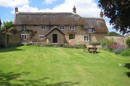 The Cottage, Parsonage Farmhouse - Dinnington - House