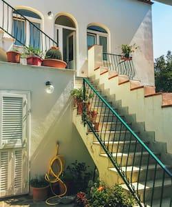 Apartment Historical Center Forio - Forio - Apartamento