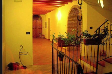 Camera singola LA GARZAGA - Bed & Breakfast