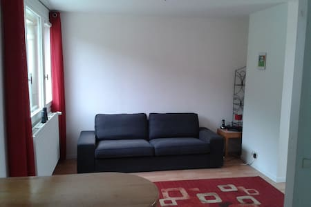 One bedroom flat with parking - Apartamento