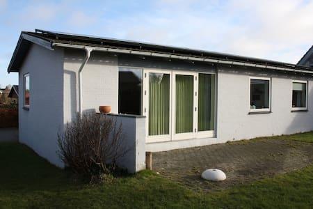 Spacious modern villa in Kolding - Casa