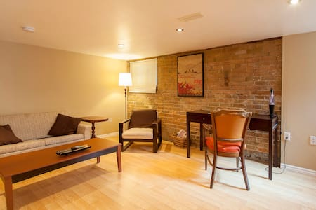 Central & West Toronto Private Apt - Toronto - Appartamento