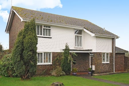 House in Chichester near Goodwood - Chichester - House