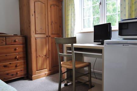 Bedsit rooms in Wantage - Rumah