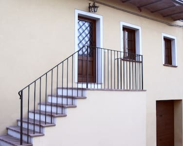 Casetta al Giardino tra Assisi e PG