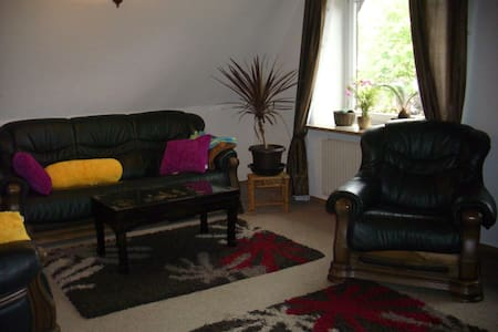 Monis Ferienwohnung - Wohnung