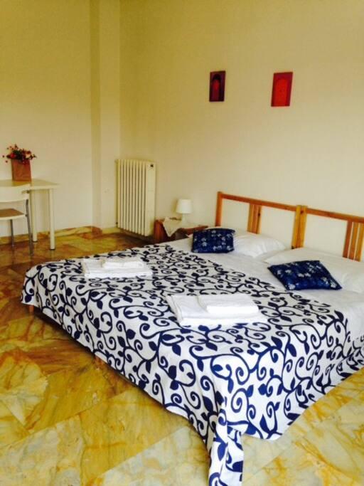 Apartment Trastevere Nievo 14