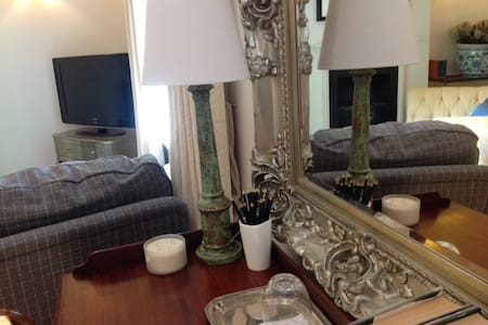 Luxury Suite Arundel - Arundel - Bed & Breakfast