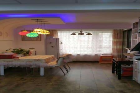 有家有爱有温馨中心好房 - Benxi - Service appartement