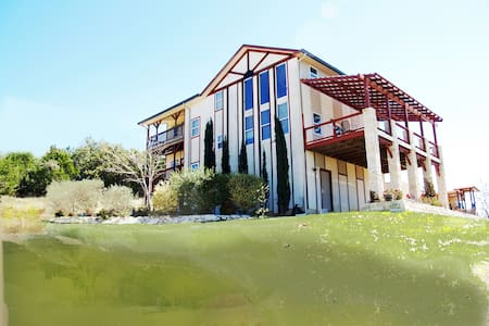 The Hill Country - Austin - House