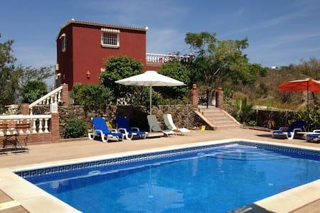 Casa Buena Vista - Costa del Sol - Haus
