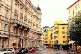 Picture of Cheap&Cozy in the ❤ of Helsinki
