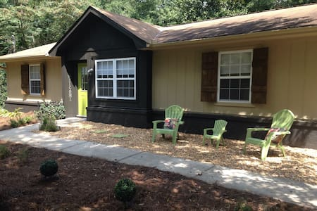 The Cottage At Fort Rucker - Enterprise - Casa