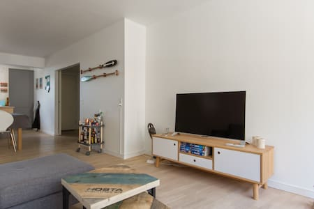 THE BEST APARTMENT IN COPENHAGEN - Frederiksberg - Apartment