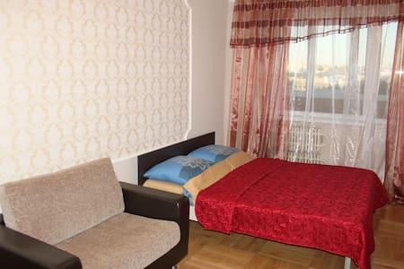 1 ком. квартира в центре Белгорода - Belgorod - Apartemen