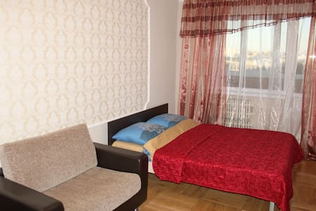 1 ком. квартира в центре Белгорода - Belgorod