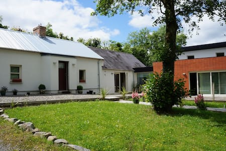 Tullybuck Cottage vacation home - Monaghan