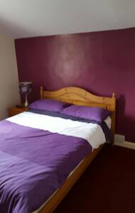 Double Ensutie Rooms - Southend-on-Sea - Hus