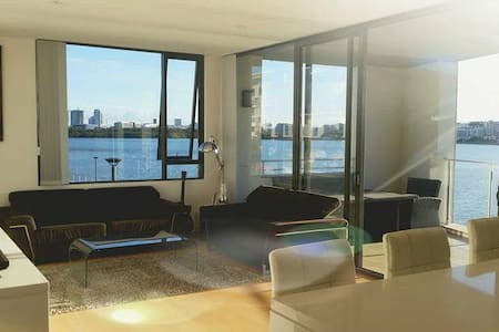 Water front inner west location - Appartement