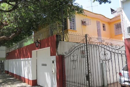 Hostel For Us Manaus - Manaus - Bed & Breakfast