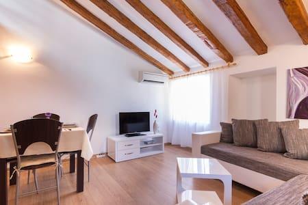 """""""Dream view apartment"""" - Rovinj - Apartment"""