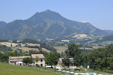 agriturismo il castellaro - Sassoferrato - Haus
