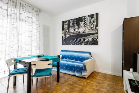Nice flat next to Linate airport - Apartment