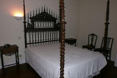 Quinta da Tapada - Suite 2 - Casa