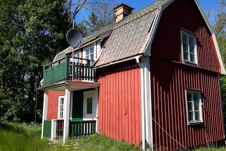 Ancienne maison de meunier - Rumah