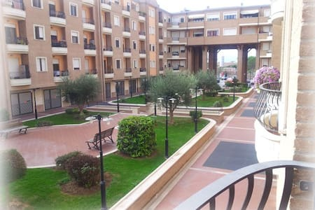 Apartment in Assisi with Balcony - Assisi - Apartment