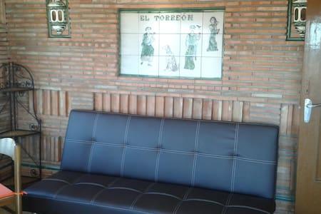 Ático en pleno centro de Teruel - Teruel