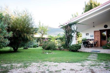 Deliziosa stanza in villa al mare - San Felice Circeo