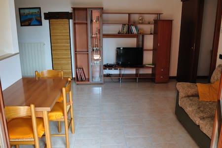 Bilocale 70 mq | 2 posti letto +1 - Apartment