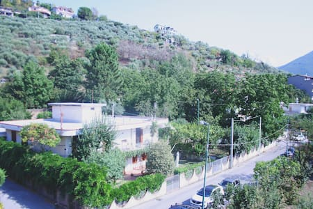 B&B VILLA PALMIRA Central Campania - Quadrelle - Bed & Breakfast