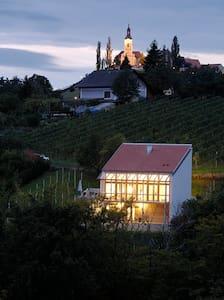 PURESLeben Premiumhaus Steinriegel - Kitzeck - Ev