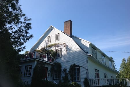 Les Mille Roches - L'Éolienne - House