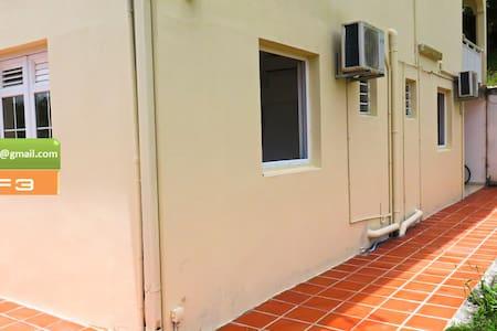 residence privé - Társasház