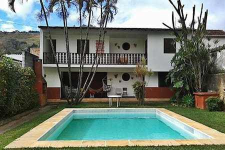 Jardins de Nogueira Hostel