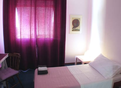 Stanza Lilla - B&B interno 8 - Rom - Bed & Breakfast