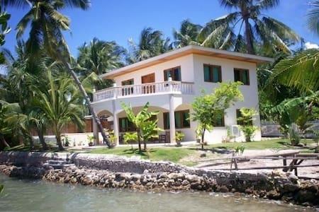 Mangrove Inn Rental Argao Cebu - Argao - Villa