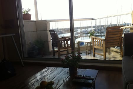 Marina Sea -View Suite - Wohnung