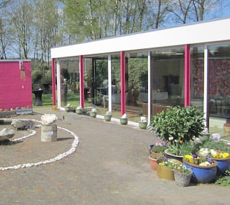 Paradama Rust en Ruimte - Bed & Breakfast