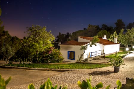 Quinta da Idalina - Turismo rural - Maison