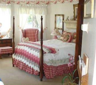 EnglisRambling Rose Suite