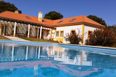 Villa 56 by Herdade de Montalvo - Alcácer do Sal - Villa