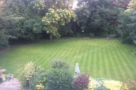 Romantic Weybridge Apartment - Weybridge - Apartamento
