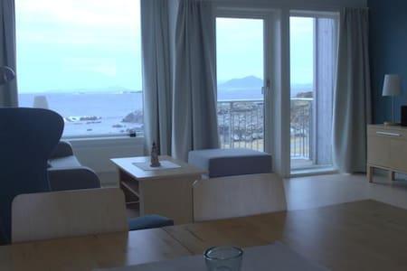 Topp 20 ferie  & korttidsleie i fosnavåg på airbnb
